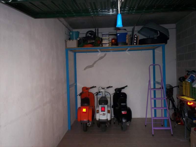 Nuovo garage... cosa fare col vecchio soppalco? - Off Topics ...