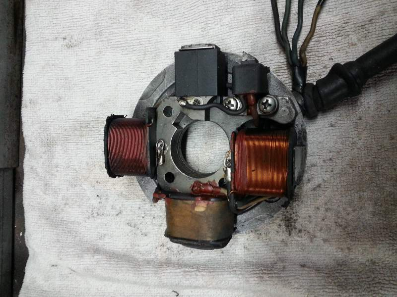 Schema Elettrico Vespa Pk 50 S : Schema elettrico vespa pk xl fl