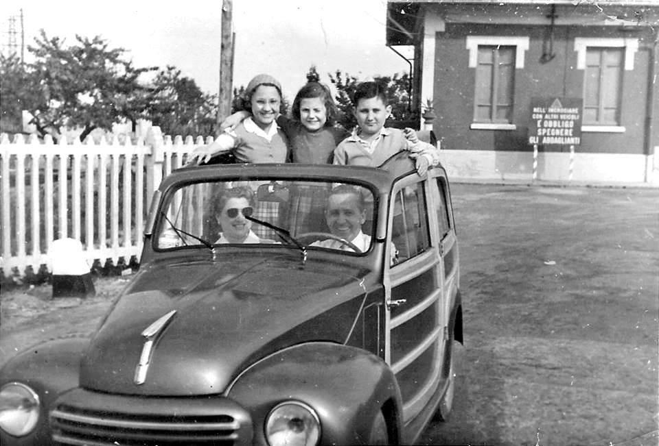 Casello Pistoia 1955.jpg